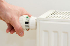 Scotland central heating installation costs