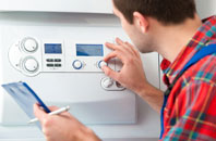free Scotland gas safe engineer quotes