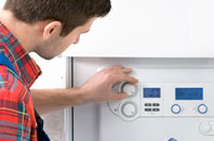 Scotland boiler maintenance