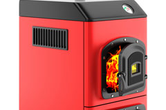 Scotland solid fuel boiler costs